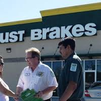 just brakes photo